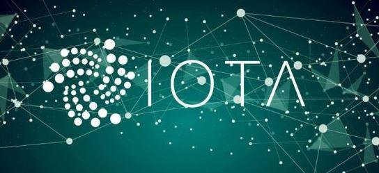 IOTA - Kryptocurrency 3.0